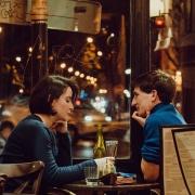 man-woman-date